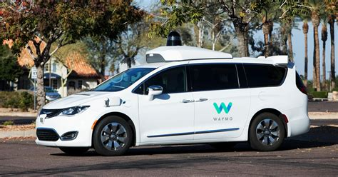 Ca Cars by Waymo Can Finally Bring Truly Driverless Cars To