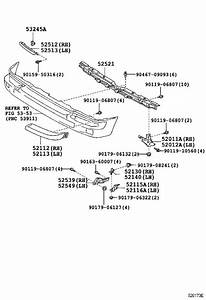 Wiring Diagram 2000 Toyota Tacoma