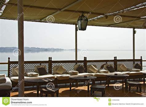 Lake Nasser Boats by Boat On Lake Nasser Royalty Free Stock Photos Image