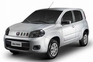 Fiat Uno Ganha S U00e9rie It U00e1lia Por R  34 430