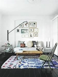 17 meilleures idees a propos de tapis decoratifs sur With tapis ethnique avec canape professionnel