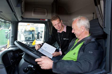 Training | Scania Australia