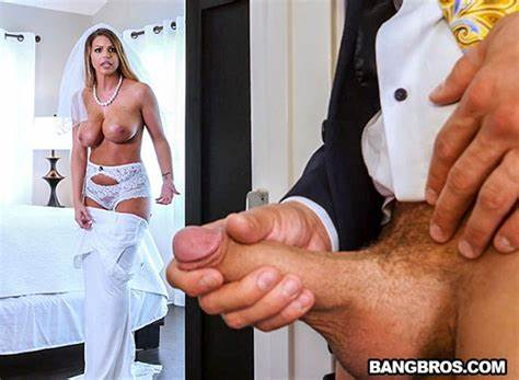 Stepmom Bride Attacks The Pervert Celebrity Attacks The