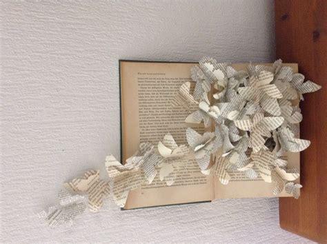 kurs bookart buecher zu kunstobjekten falten handmade kultur