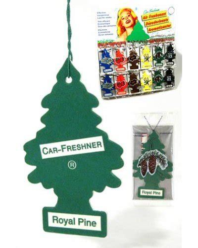 Royal Pine Car Freshener