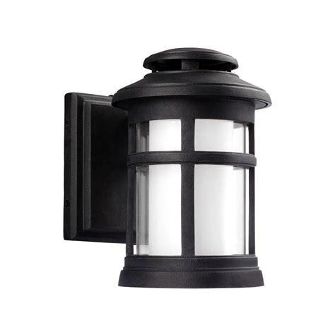 lithonia lighting 2 light 12 in wall white led