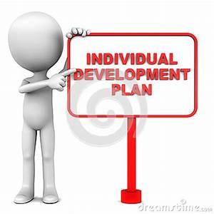 Individual Development Plan Royalty Free Stock