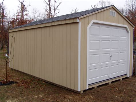 garage south jersey 12x18 shed window