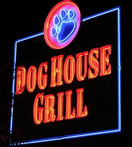 dog house grill in fresno california With dog house grill