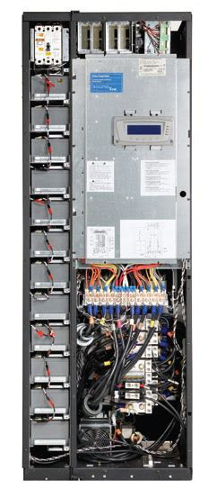 eaton 93pm battery cabinet eaton 9390it 3 phase ups 40 60 80 120 160kva bomara