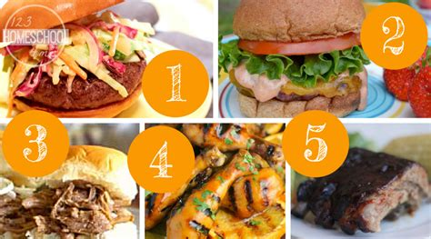 28 Of The Best Bbq Recipes
