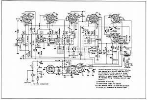 1950 Buick Radio