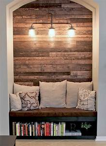 4 Stunning DIY Pallet Wall Ideas For Your Home Drake