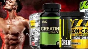 Best Creatine Supplement Reviews  U2013 Top Creatine Pills And Powder