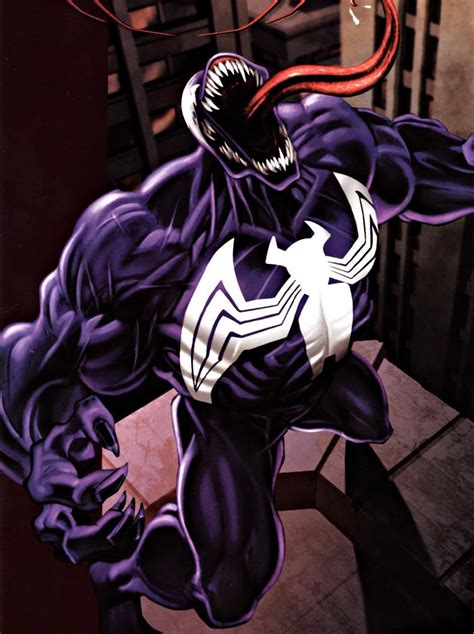 venom ultimate story arc comic vine