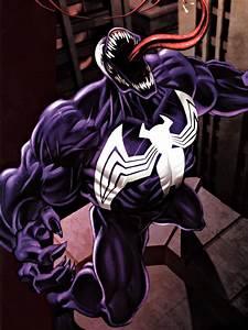 Venom (Edward Charles Brock) (Human/Mutate) (New York City ...
