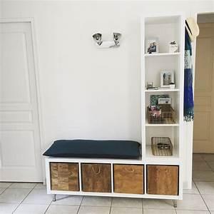 Meuble Bas Entrée : meuble entr e design monde bas tiroir du dentree moderne ~ Edinachiropracticcenter.com Idées de Décoration