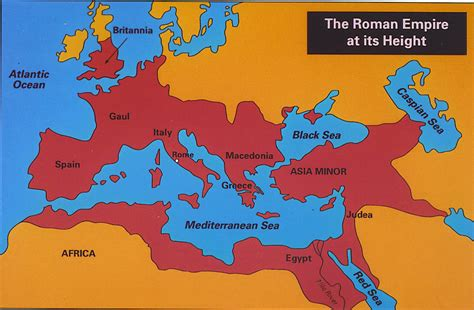 Did Christianity Bring Down The Roman Empire?  Metal Gaia
