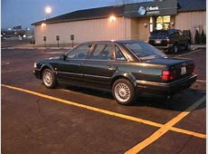 1993 Audi V8 related infomation,specifications WeiLi