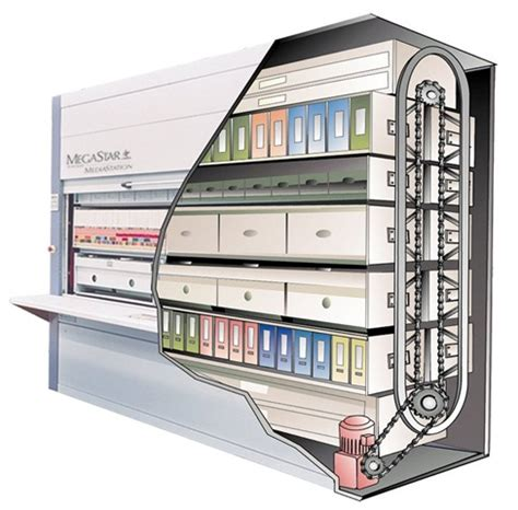 INNOVATIVE STORAGE SOLUTIONS - Systec GSA Partner