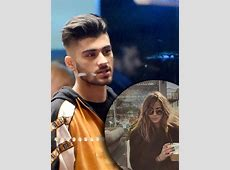 Zayn Malik follows Eleanor Calder after she gushes over