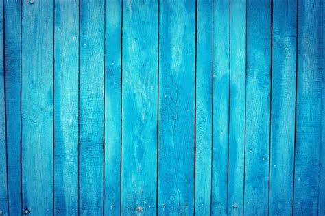 wood Blue Texture Wooden surface Wallpapers HD
