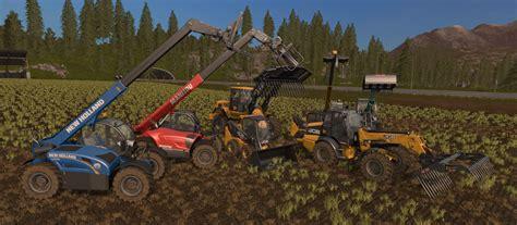 Speed Farming Simulator 2017 Mods Ls Mods 17 Loaders Unpack Mod For Fs 17 Farming Simulator 2017
