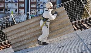 Wie Erkennt Man Asbest : asbest im dach bei der dachsanierung erkennen ~ Orissabook.com Haus und Dekorationen