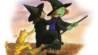 A Very Brave Witch and More Great Halloween Stories for ...