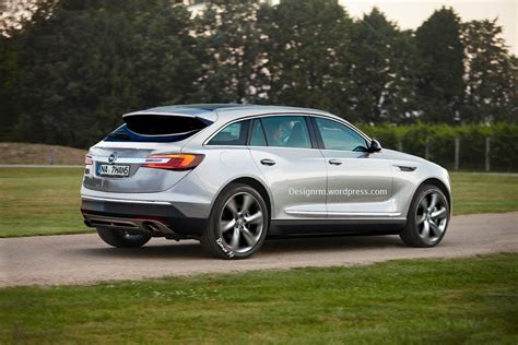 Opel Plans New Flagship Suv Before The End Of The Decade