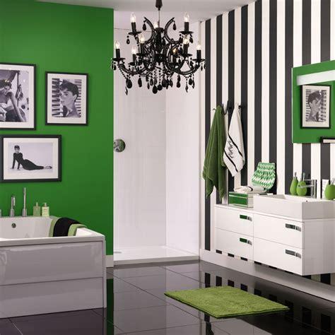 black and white bathroom bathroom colour schemes ideal home