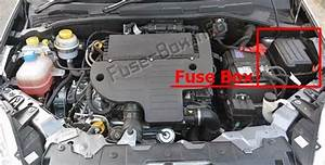 Fuse Box Diagram  U0026gt  Fiat Linea  2007