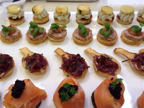 canapes on spoons recipes canap 233 s smoked salmon mousse on rye and caviar