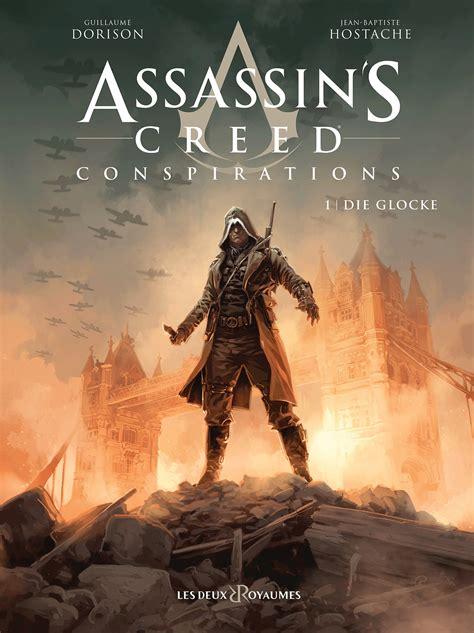 Assassins Creed Conspiracies Assassins Creed Wiki