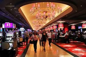 The Casino Floor of Tomorrow: Attracting Millennials to ...