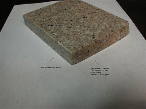 cutting granite countertop
