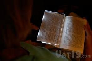 Image result for book lights