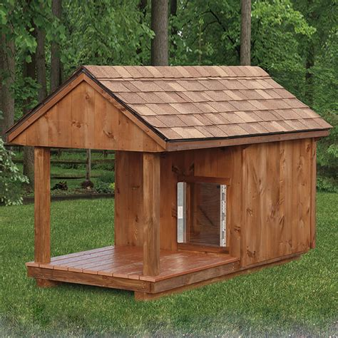 dog house  porch black bear outdoor structures