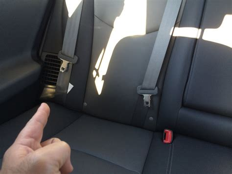 vent   seat  side priuschat
