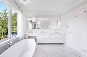 Salle De Bain Haut De Gamme : r novation salle de bain vanit sur mesure haut de gamme ~ Farleysfitness.com Idées de Décoration