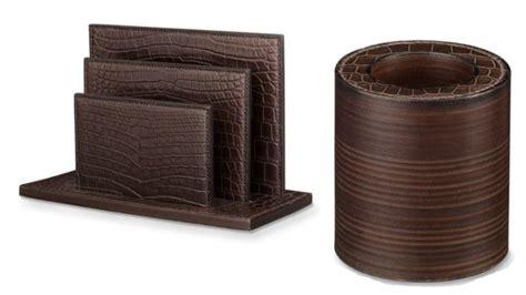 bureau hermes hermès une collection d 39 accessoires pour votre bureau