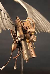 packratstudios: SteamPunk Archangel - Marvel Legends  Steampunk