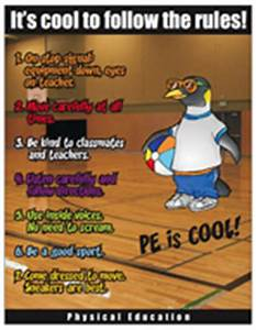 The Health and ... Elementary Pe Quotes