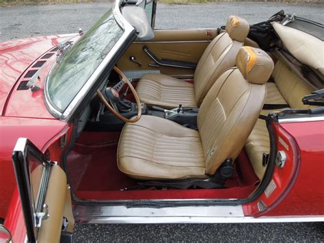 Fiat Spider Seats by 13 Best The Fiat Spider Triumph Tr7 Images On