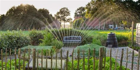 irrigation townsville save money time