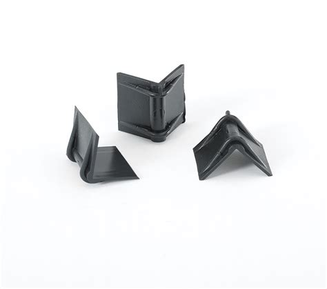 plastic corner pieces kilby packaging
