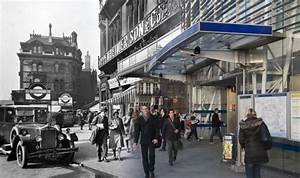 London Of Now And Then  Amazing New Iphone App Juxtaposes Scenes From Past And Present