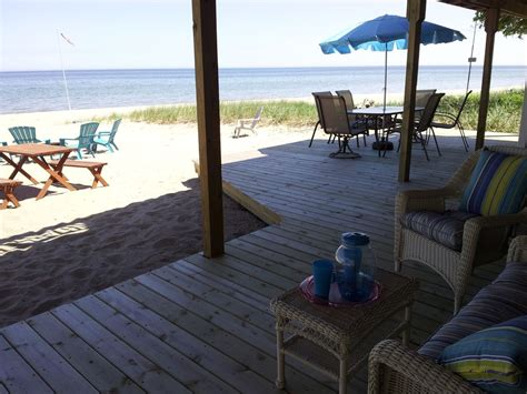 Rental Cars In Huron Mi beautiful updated lake huron house with a c