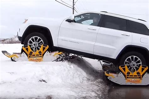 jeep grand cherokee off road wheels who needs off road rims and tires with the track n go