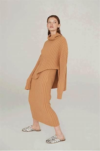 Modest Primark Knit Skirt Jumper Dressing Womens